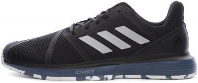 Кроссовки мужские Adidas Courtjam Bounce, размер 40,5