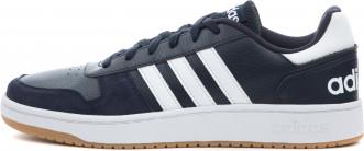Кеды мужские Adidas Hoops