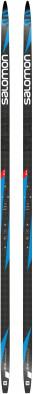 Беговые лыжи Salomon S/LAB CARBON SKATE X-Stiff