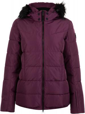 Куртка утепленная женская Glissade, размер 46