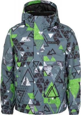 Куртка утепленная для мальчиков Glissade, размер 170