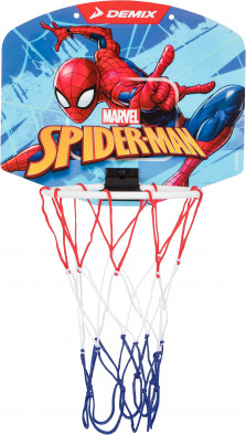 Набор для баскетбола: мяч и щит Demix