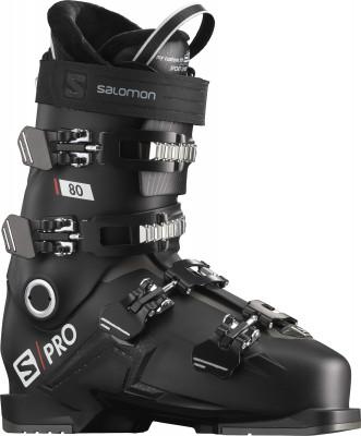 Ботинки горнолыжные Salomon S/PRO 80, размер 28 см