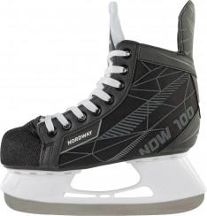 Коньки хоккейные детские Nordway NDW G100 JR, 2020-21
