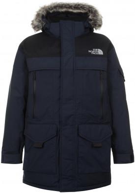 Куртка пуховая мужская The North Face Mc Murdo 2
