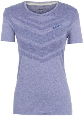 Футболка женская Craft Breakaway ComfortЖенская футболка для бега из приятной на ощупь ткани. Отведение влаги технологичная ткань обладает отличными влагоотводящими свойствами.<br>Пол: Женский; Возраст: Взрослые; Вид спорта: Бег; Покрой: Прямой; Плоские швы: Да; Дополнительная вентиляция: Есть; Производитель: Craft; Артикул производителя: 1905468; Страна производства: Китай; Материалы: 100 % полиэстер; Размер RU: 40-42;
