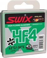 Мазь скольжения Swix HF4X, -12C/-32C