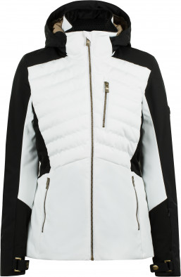 Куртка утепленная женская Ziener Tamine