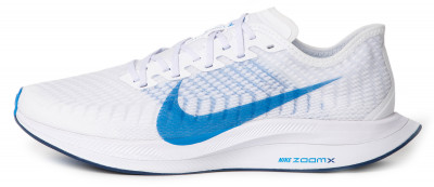 Кроссовки мужские Nike Zoom Pegasus Turbo 2, размер 41.5