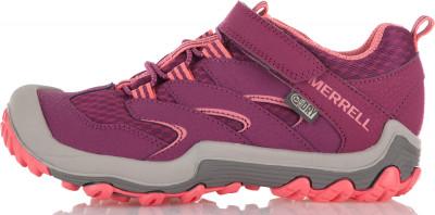 Ботинки для девочек Merrell M-Chameleon 7 Access Low a/c, размер 28,5