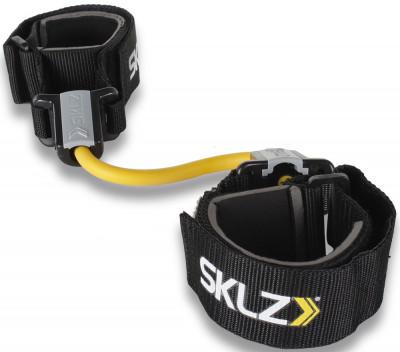 Эспандер для тренировки мышц ног SKLZ
