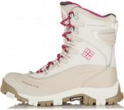 Ботинки утепленные женские Columbia Bugaboot Plus Omni-Heat Michelin