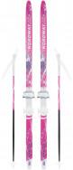 Комплект лыжный детский Nordway Snow Princess