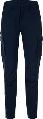 Брюки мужские Outventure, размер 52Брюки <br>Практичные брюки outventure, разработанные для походов и активного отдыха на природе. Защита от влаги ткань с водоотталкивающей обработкой add dry water resistant.