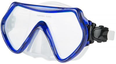 Маска для плавания JossОбзор внизу больше за счет увеличения линз маски в нижнем секторе.<br>Состав: Силикон, стекло, пластик; Количество линз: 1; Вид спорта: Подводное плавание; Производитель: Joss; Артикул производителя: M168-64; Срок гарантии: 2 года; Страна производства: Китай; Размер RU: Без размера;