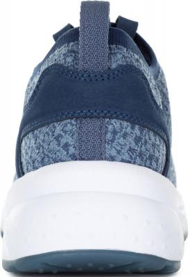 Фото 3 - Кроссовки женские Demix Sprinter Knit, размер 35 синего цвета