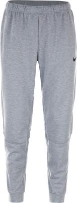 Брюки мужские Nike DryМужские брюки для тренинга nike dry. Отведение влаги технология nike dri-fit обеспечивает эффективный влагоотвод и комфортный микроклимат.<br>Пол: Мужской; Возраст: Взрослые; Вид спорта: Тренинг; Силуэт брюк: Зауженный; Количество карманов: 2; Материал верха: 100 % полиэстер; Технологии: Nike Dri-FIT; Производитель: Nike; Артикул производителя: 860371-063; Страна производства: Камбоджа; Размер RU: 52-54;