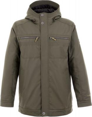 Куртка утепленная мужская Outventure, размер 50