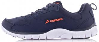 Кроссовки женские Demix Flexlight