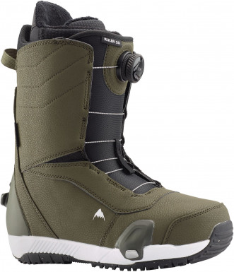 Ботинки сноубордические Burton RULER STEP ON