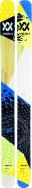 Горные лыжи Volkl Bash 135