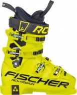 Ботинки горнолыжные детские Fischer RC4 PODIUM 90