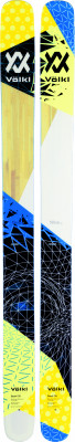 Volkl Bash 135 (17/18)Самые широкие лыжи в линейке volkl с талией 135 мм - отличный выбор для фрирайда в самом глубоком снегу. Модель рассчитана на продвинутых горнолыжников.<br>Сезон: 2017/2018; Назначение: Фрирайд; Уровень подготовки: Профессионал; Крепления в комплекте: Нет; Пол: Мужской; Возраст: Взрослые; Вид спорта: Горные лыжи; Длина горных лыж: 196 см; Конструкция: Сэндвич; Геометрия: 150 - 135 - 140 мм; Радиус бокового выреза: 50,9 м; Дуги: Длинные; Прогиб: Рокер; Тип прогиба: Full Rocker; Жесткость: Средняя; Сердечник: Multi Layer Woodcore; Материал сердечника: Дерево; Усиление конструкции: Карбон; Срок гарантии на лыжи: 1 год; Технологии: FULL SIDEWALL; Производитель: Volkl; Артикул производителя: 117430.186; Страна производства: Китай; Размер RU: 186;