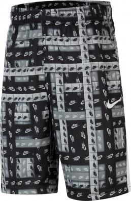 Шорты для мальчиков Nike Dri-FIT