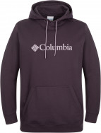 Худи мужская Columbia CSC Basic Logo™ II, Plus Size
