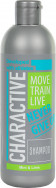 Шампунь для волос Charactive Mint & Lime