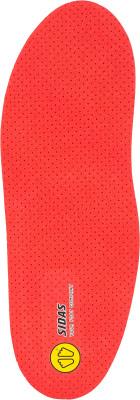 Стельки Sidas FlashFit Winter+ Comfort Merino, размер 42-43