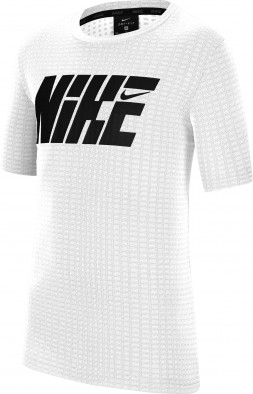 Футболка для мальчиков Nike Breathe