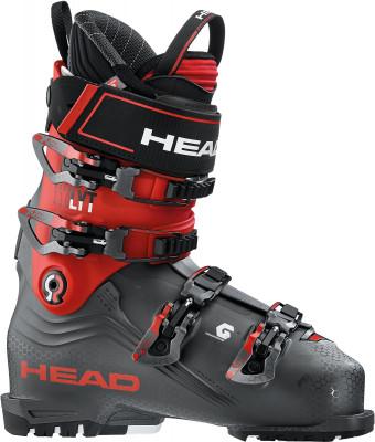 Ботинки горнолыжные Head NEXO LYT 110, размер 27,5 см