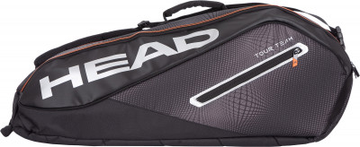 Сумка для 6 ракеток Head Tour Team 6R Combi