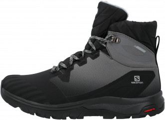 Ботинки утепленные женские Salomon Vaya Blaze TS CSWP