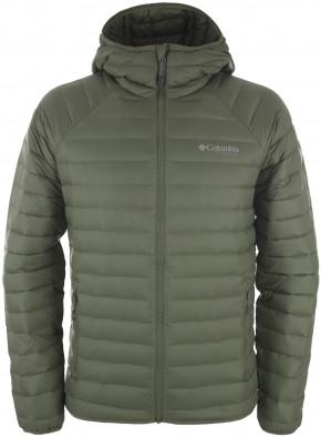 Куртка пуховая мужская Columbia Alpha Trail