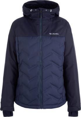 Куртка пуховая женская Columbia Grand Trek, размер 42