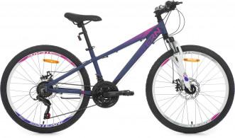 Велосипед подростковый женский Stern Leeloo Sport 24