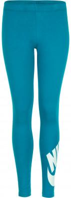 Легинсы для девочек Nike Sportswear Leg-A-See