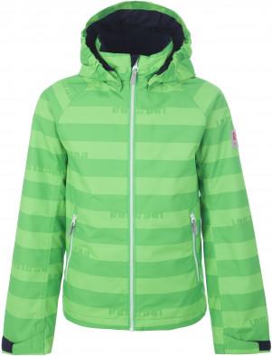 Куртка утепленная для мальчиков Reima Schiff