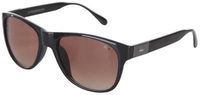 Солнцезащитные очки LetoЛегкие и удобные солнцезащитные очки leto с полимерными линзами в пластмассовой оправе.<br>Возраст: Взрослые; Пол: Мужской; Цвет линз: Серый; Цвет оправы: Черный; Назначение: Городской стиль; Ультрафиолетовый фильтр: Да; Поляризационный фильтр: Нет; Зеркальное напыление: Да; Категория фильтра: 3; Материал линз: Полимер; Оправа: Пластик; Вид спорта: Активный отдых; Производитель: Leto; Артикул производителя: 701810B; Срок гарантии: 1 месяц; Страна производства: Китай; Размер RU: Без размера;