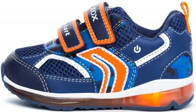 Кроссовки для мальчиков Geox Todo, размер 21