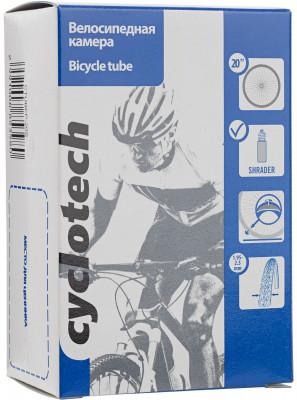Камера Cyclotech 20'', автониппель
