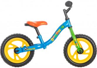 Беговел детский для мальчиков Stern Kidster 12