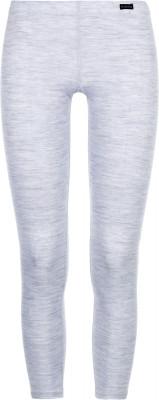 Кальсоны женские GlissadeТехнологичные женские кальсоны от glissade, предназначенные для занятий спортом в очень холодную погоду. Модель рекомендована для низкого уровня физической активности.<br>Пол: Женский; Возраст: Взрослые; Технологии: Merino Wool; Производитель: Glissade; Артикул производителя: SUNW181A46; Страна производства: Китай; Материал верха: 81 % полиэстер, 19 % шерсть; Размер RU: 46;