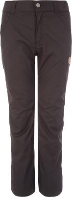 Брюки для мальчиков Merrell, размер 164Брюки <br>Утепленные брюки для мальчиков отлично подойдут путешествий и прогулок по городу в прохладную погоду. Сохранение тепла в брюках использован утеплитель весом 60 г м2.