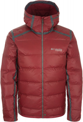 Куртка пуховая мужская Columbia OutDry Ex Alta Peak, размер 44-46