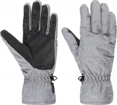 Перчатки женские Glissade, размер 8