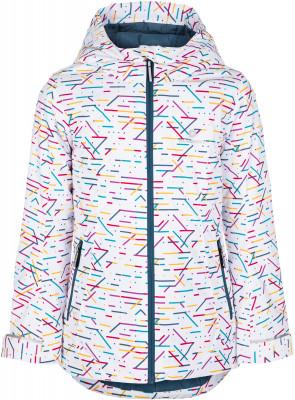 Куртка для девочек Nordway, размер 128  (100942W112)