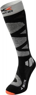 Носки X-Socks Ski Control 4.0, 1 пара, размер 35-38